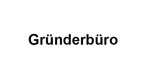 Gründerbüro