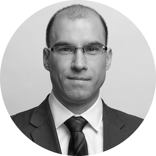 Dr. Michael Engelhardt