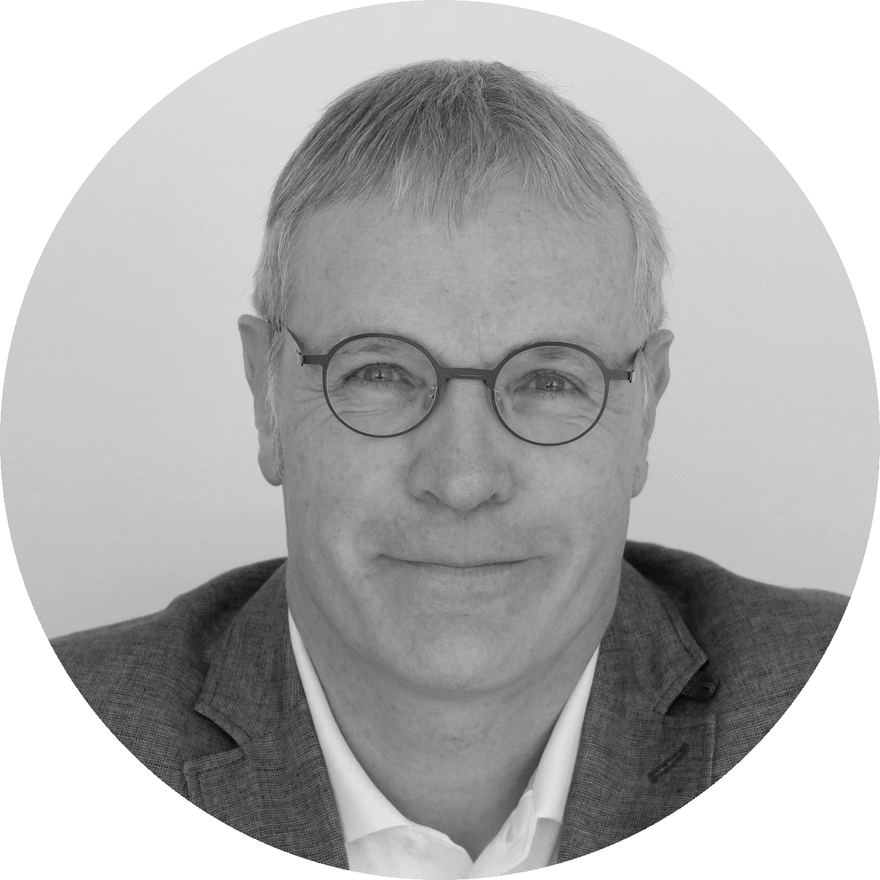 Dr. Joachim Rüttgers